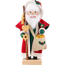 Nutcracker  -  St. Nick  -  Limited Edition  -  46cm / 18.1 inch