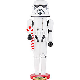 Nutcracker  -  Stormtrooper  -  Limited Edition  -  40cm / 16 inch