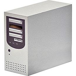 Räuchercomputer  -  8,5cm