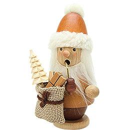 Räuchermännchen Weihnachtsmann  -  15,0cm