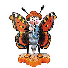 Schmetterling Großer Fuchs - Melodika  -  8cm