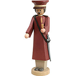 Smoker  -  Captain  -  21cm / 8 inch