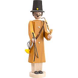 Smoker  -  Chief Postman  -  32cm / 13 inch
