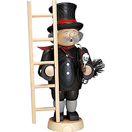 Smoker  -  Chimney Sweep  -  30cm / 12 inch