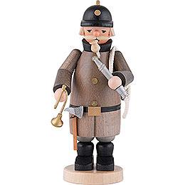 Smoker  -  Fireman  -  20cm / 7.9 inch