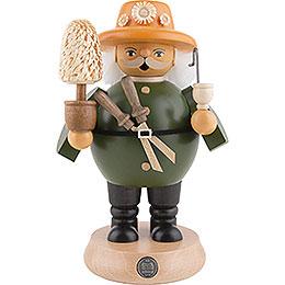 Smoker  -  Gardener  -  14cm / 6 inch