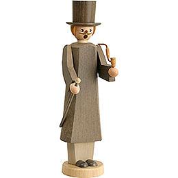 Smoker  -  Gentleman  -  22cm / 8 inch