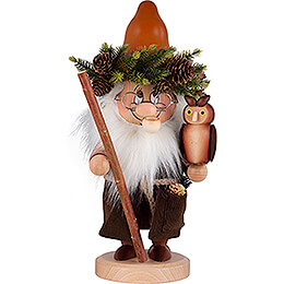 Smoker  -  Gnome Forest Ghost  -  32cm / 13 inch