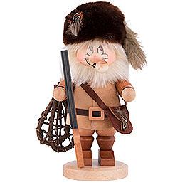 Smoker  -  Gnome Trapper  -  28,5cm / 11.2 inch