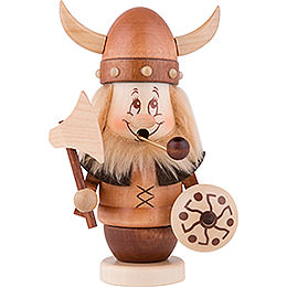 Smoker  -  Gnome Viking  -  14,5cm / 6 inch
