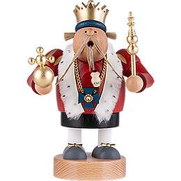 Smoker  -  King  -  20cm / 7.9 inch