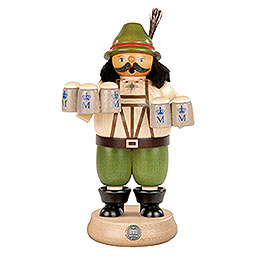 Smoker  -  Landlord  -  21cm / 8 Inches / 8 inch