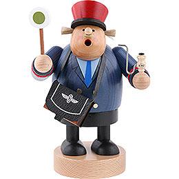 Smoker  -  Railroadman  -  20cm / 8 inch