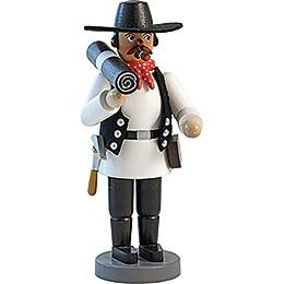 Smoker  -  Roofer  -  23cm / 9.1 inch