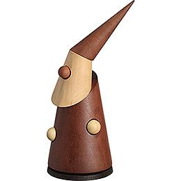 Smoker  -  Santa Claus Natural  -  22cm / 8.7 inch