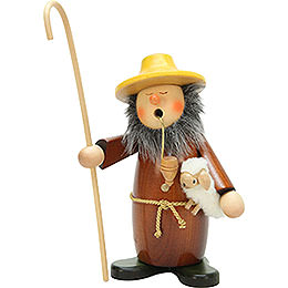 Smoker  -  Sleepy Head Shepherd  -  19,5cm / 7.7 inch