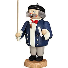 Smoker  -  Teacher  -  19cm / 7.5 inch