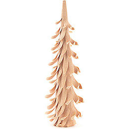 Spiral Tree  -  Natural  -  17cm / 6.7 inch