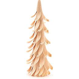 Spiral Tree  -  Natural  -  9cm / 3.5 inch