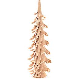 Spiralbaum natur  -  17cm