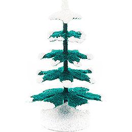 Spruce  -  Green - White  -  6,5cm / 2.6 inch