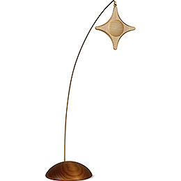 Star, Natural  -  41cm / 16.1 inch