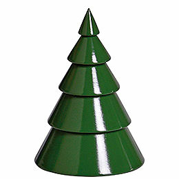 Tree Green  -  8cm / 3.1inch / 3.1 inch