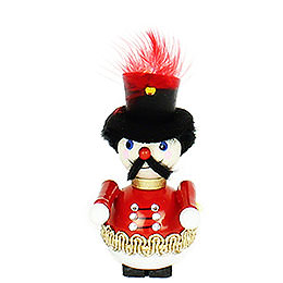 Tree Ornament  -  The Nutcracker  -  9cm / 3.5 inch