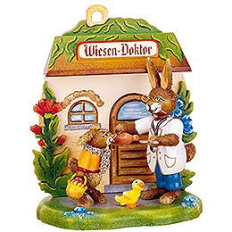 Wiesen  -  Doktor  -  12cm