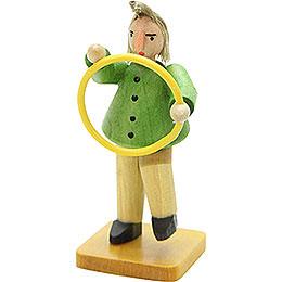 Wilhelm mit Reifen  -  6,0cm