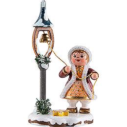 """Winterkinder Himmelskind """"Weihnachtsglöckchen""""  -  6,5cm"""